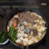 幸運な病のレシピ( 1973 )夜:すき焼きカキ鍋