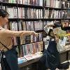 くずは店新企画!!中村文庫、開設!!