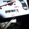 パンテオン125 メーター修理