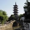 上海観光ナビ-嘉定の老街を観光、孔廟・州橋老街小旅行。