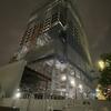 東京駅前の高層ビルに小学校が併設(中央区立城東小学校)