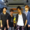 8月20日(土)HOTLINE2016 八王子店ショップオーディションレポート!!