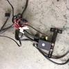 ヘッドライト HIDバルブ交換