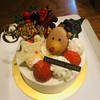 【グルメ・帝国ホテル】正統派こってりクリスマスケーキ!