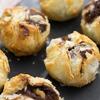 冷凍パイシートで作るナッツ・ブラウニー・パイのレシピ