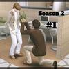 【Sims4】#1 第二の人生【Season 2】