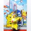 【購入】ポケモンセンターオーサカ限定 ピカチュウふりむきチュウ(2011年11月26日(土)発売)