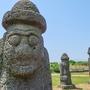 済州島(チェジュ島)文化の旅 チェジュ島を知る旅 #済州石文化公園 #済州海女博物館