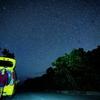 宮古島で星空フォト撮影