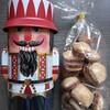 Lebkuchen ドイツのクリスマスの人気スイーツ
