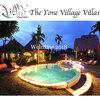ホタルが人気のバリ島ウブドにある滞在型貸切ヴィラ「2018 The Yone Village Villas」