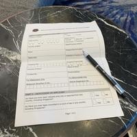 シンガポール出入国自動化ゲートFTPの登録をしてみた【チャンギ国際空港T3】