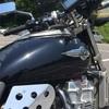 機械としての考察/オートバイ    〜踏ん張り、生き抜く〜