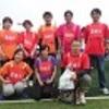 町民運動会にPTA本部が参加しました