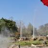 チェマイで湯の花香温泉へ!