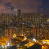 201607香港旅行記その12:嘉頓山その2、金華冰廳