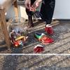 『kisakishoesの万華鏡ピース展』 5/12(金)〜5/17 (水)
