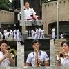 東京音楽隊のランチタイムコンサート(予定)