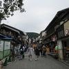 6年生:修学旅行⑰ 京都分散研修 清水寺
