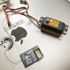 【DT-03】閑話休題:サーボとアンプと受信機