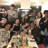 船堀懇親会〜卒業パーティー