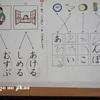 【七田式プリント】プリント学習途中経過。プリントBのvol.4を終えました。
