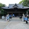 古井神社かり遷座祭 - 2018年7月ようか