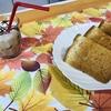 【ベターホーム】やさしい焼き菓子〜シフォンケーキ〜習ってきた