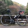 ロードバイク ソロ練 de 安濃ダム