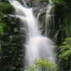妙高市 よもしろうの滝