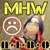 【MHW】受付嬢に巻き込まれ主人公