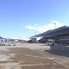 仙台経由広島行き(4)~NH 3185 仙台⇒広島 IBEX運航便