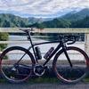 ロードバイク - 三味線R ガーデン周回練 DNF / 安濃ダムサイクリング