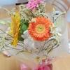 ジャン・レノに感謝の花束を