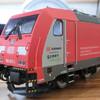 TRIX 22656 DB Schenker 185 327-1 Ep.6 その1