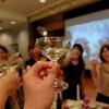 柏と松戸の出会いは結婚式の二次会にあり