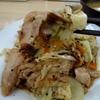 速報 松屋 本日7月26日 10時 販売開始のスタミナ肉野菜炒め定食を食べてみた