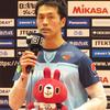 2020-21シーズン サントリーサンバーズ選手紹介メモ!