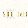 I×SHE Tell 感想