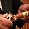 Mua xì gà thì hết khoảng bao nhiêu tiền