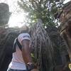 カンボジア -アンコール・トム バイヨンの顔は誰に似てる?ー