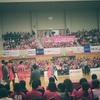 2019-20 B1リーグ 第21節 秋田ノーザンハピネッツ vs 京都ハンナリーズ GAME1