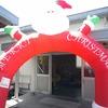 松山丸三さんクリスマス展示会