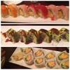 Ebisu、TAMON Sushi
