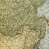 中世・北東アジアの歴史 -モンゴルの樺太侵攻-