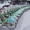 上海 自転車・バイク事情