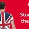 専門分野を決めるイギリスの高校生