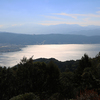 目指すは山の上の展望台!!最高の景色の中で挽き立てコーヒーを!