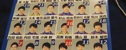 2017FC東京U-18OBの進路