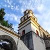 ミイラを見たかったら、メキシコ・シティーにもありますよって話
